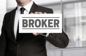 broker 1 Agent Reti Proptech